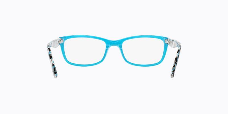 Back side glasses